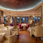 Le Restaurant 1 étoile au guide Michelin