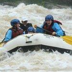 Fun on the Ottawa River