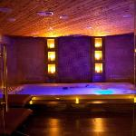 Swim & Spa Suite