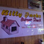 Foto de Billy Jack's Burger Shack
