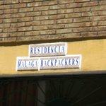 Zdjęcie Residencia Malaga Backpackers