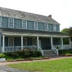Cayce Historical Museum Resmi