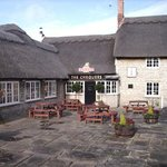The Chequers Weston On The Green