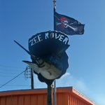 Zee Rover is dutch for Pirate