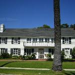 Lana Turner's House Where Husband Was Killed