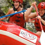 Desafio Adventure Company - Day Tours