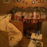 Christmas at Efa's.