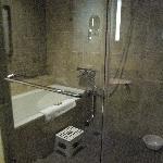 日本式お風呂