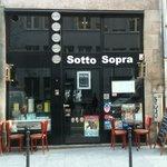 Photo of Sotto Sopra