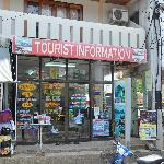 Best tour booking office