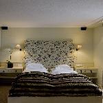 Rooms: Kriegerhorn (example)
