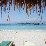 это пляж Гили