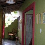 galeria de las habitaciones