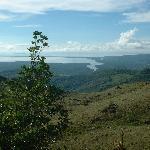 punta chame view