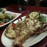 best ever lobster !!