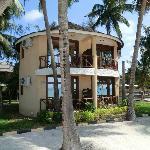 Photo de Utalii Beach Resort & Spa