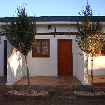 Thylitshia Villa Country Guesthouse