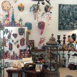 Galeria Lamanai