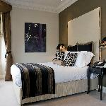 Fraser Suites Edinburgh Junior Suite