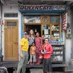 Photo de Queen Cafe
