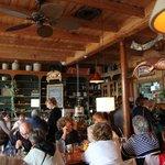 Cafe de la Grave
