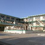 Pool side- 16th St