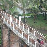 puente hacia el SPA