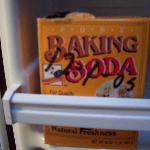 Ancient Baking Soda