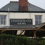 Fisherman's Arms, Golant, nr. Fowey