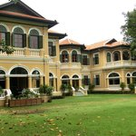 Phuket Heritage Trails