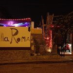 Bella Roma - Streetside