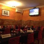 Bella Roma - Dining Room