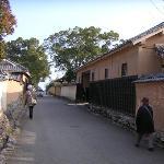 北台武家屋敷