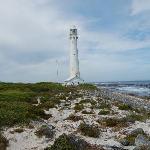 Slngkop Lighthouse