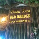 Photo de Vuon Xua (Old Garden) Cafe Restaurant