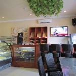 Chase Restaurant - DeliFrance