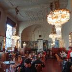Municipal house authentic czech food
