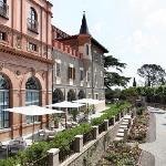 Borgo Dei Conti Resort Foto