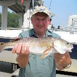 Back waters in Jacksonville