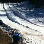 Jonas Ridge Snow Tubing Photo