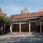 Inside Wat Langka