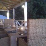 The Driftwood Restaurant