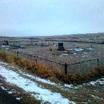 Ashley Jewish Cemetery