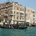 Bauer II Palazzo from The Grand Canal