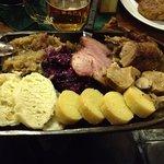 Fotografie: Restaurace Bredovský dvůr