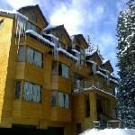 Hotel Pinespring Gulmarg....