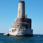 Waugoshance Lighthouse