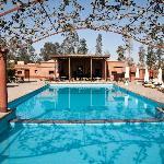 Photo of Al Moudira Hotel