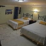 Foto van Hotel Francis Drake