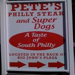 Pete's Philly Steaks照片